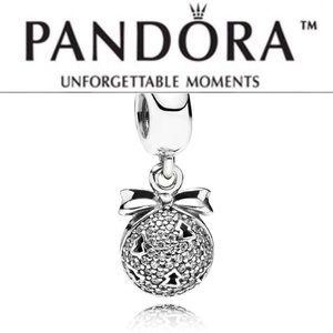 792700 Retired Pandora Black Friday 2014 Charm